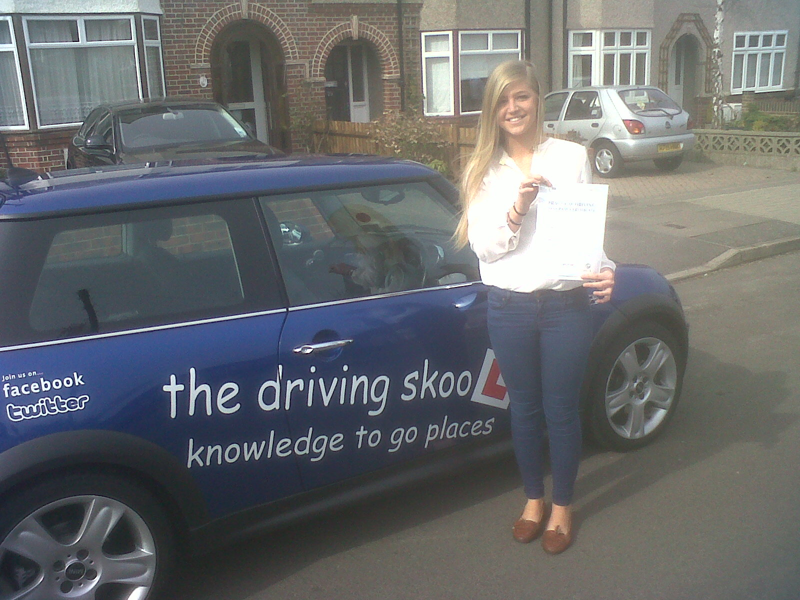 Bromley driving lessons and intensive courses