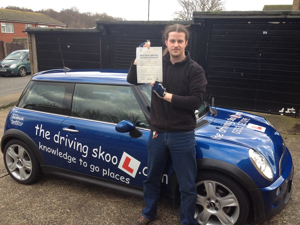 Croydon driving lessons and intensive courses