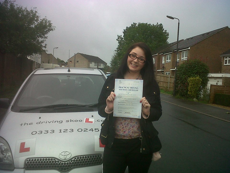 Dartford driving lessons and intensive courses