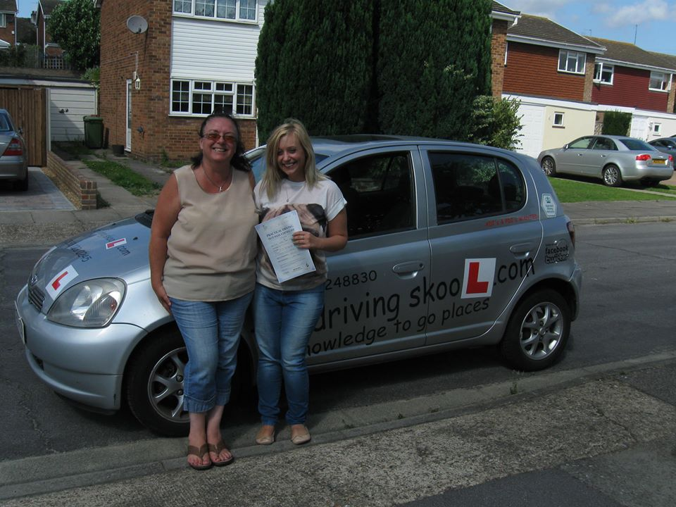Eltham driving lessons and intensive courses