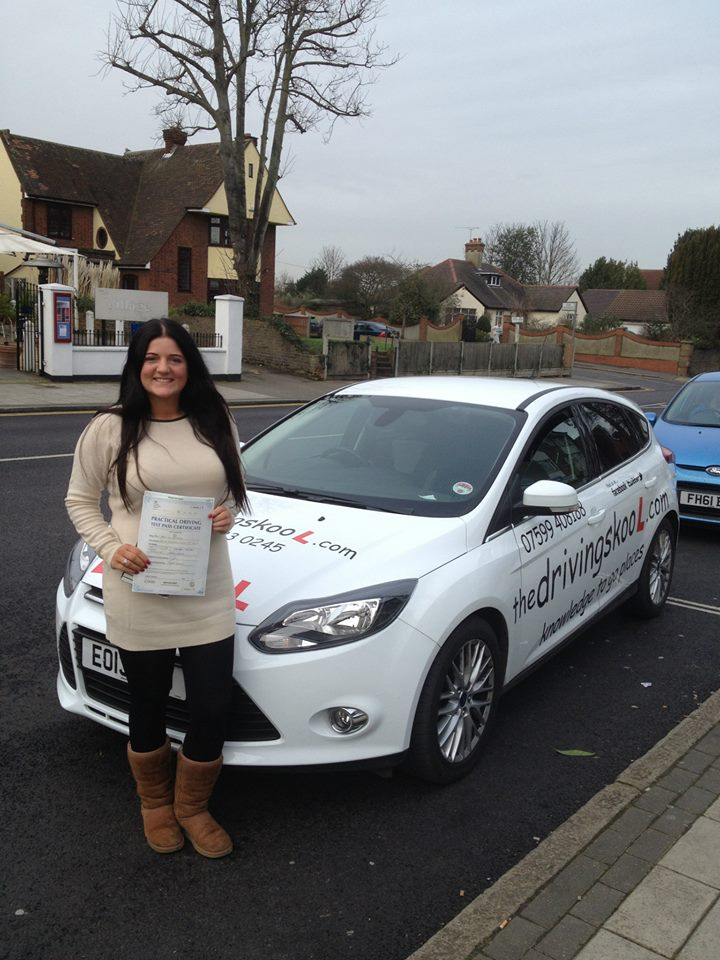 West Wickham driving lessons and intensive courses