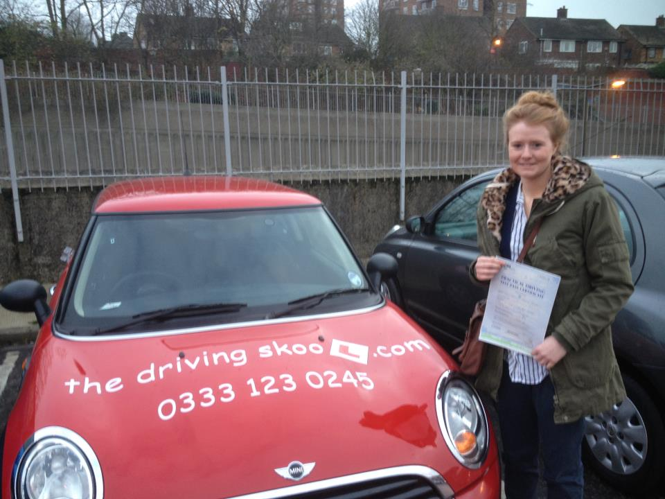 Chislehurst driving lessons and intensive courses