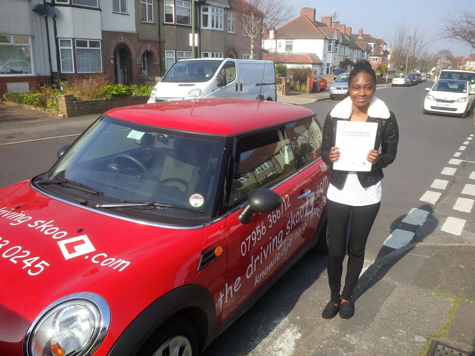 South London driving lessons