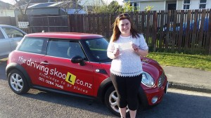 driving lessons christchurch NZ